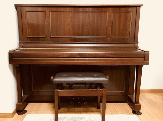 沖縄 U30Wn ピアノ買取